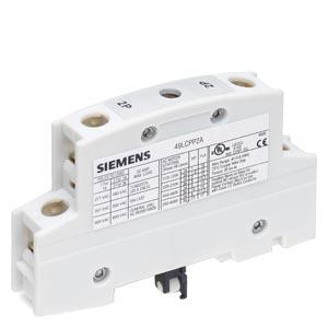 Siemens Industry 49LCPP2A 2-Pole NEMA 1/4/4X/12 Light Contactor Power Pole Kit