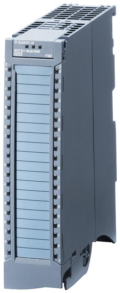S-A 6ES75211BL000AB0 DI 32X24VDC HF