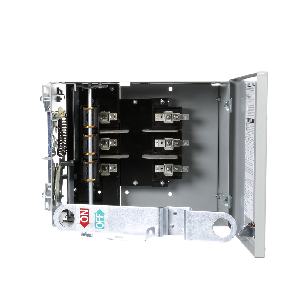Siemens Ca UV362G BUS PLIUG 60A 600