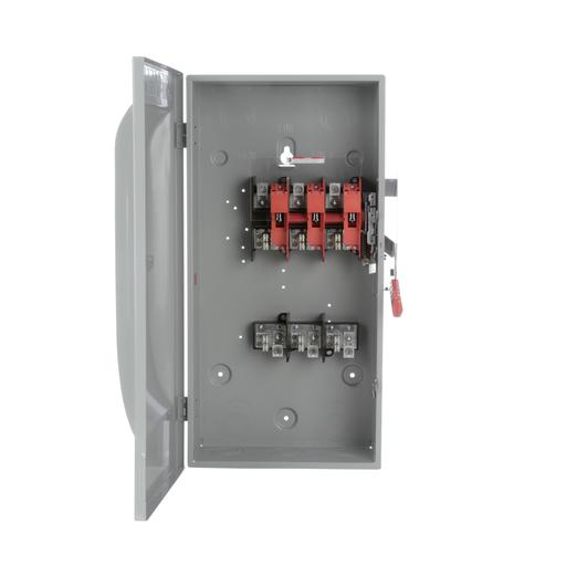 SEIMENS HNF362R 3 Pole 60 Amp Heavy Duty Safety Switch