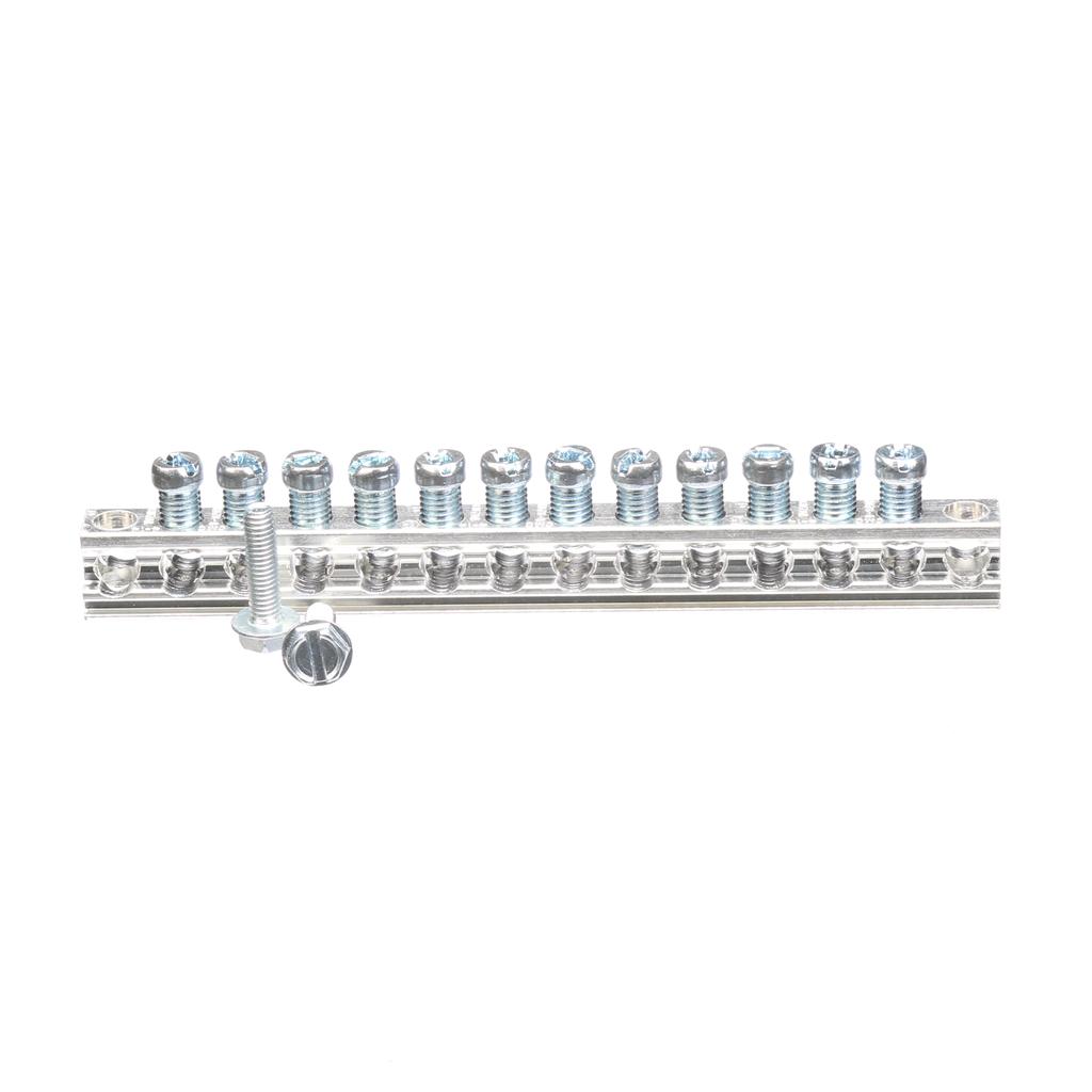 Siemens EC2GB12 12-Position Ground Bar Kit
