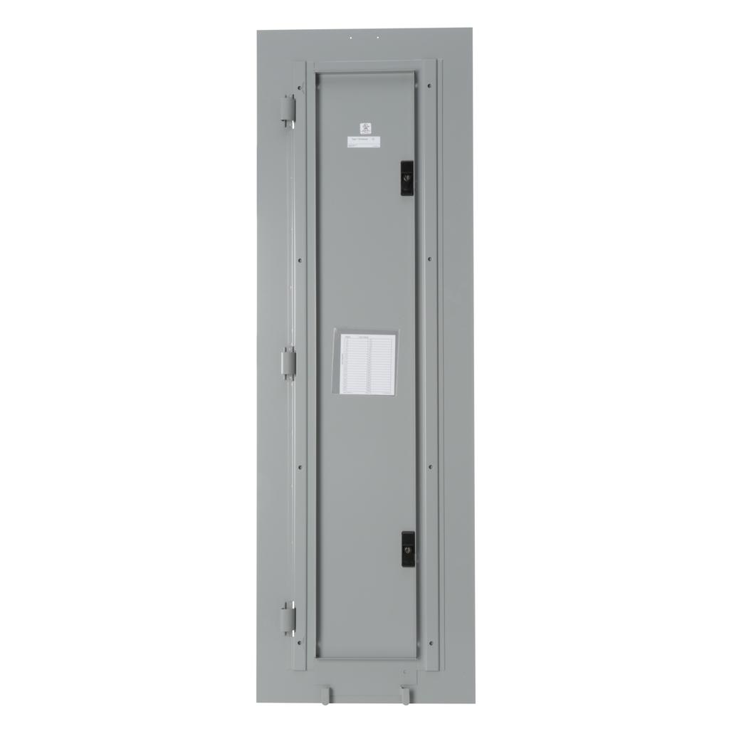 Siemens Industry S62B 20 x 62 Inch NEMA 1 Surface Mount Standard Panelboard Trim