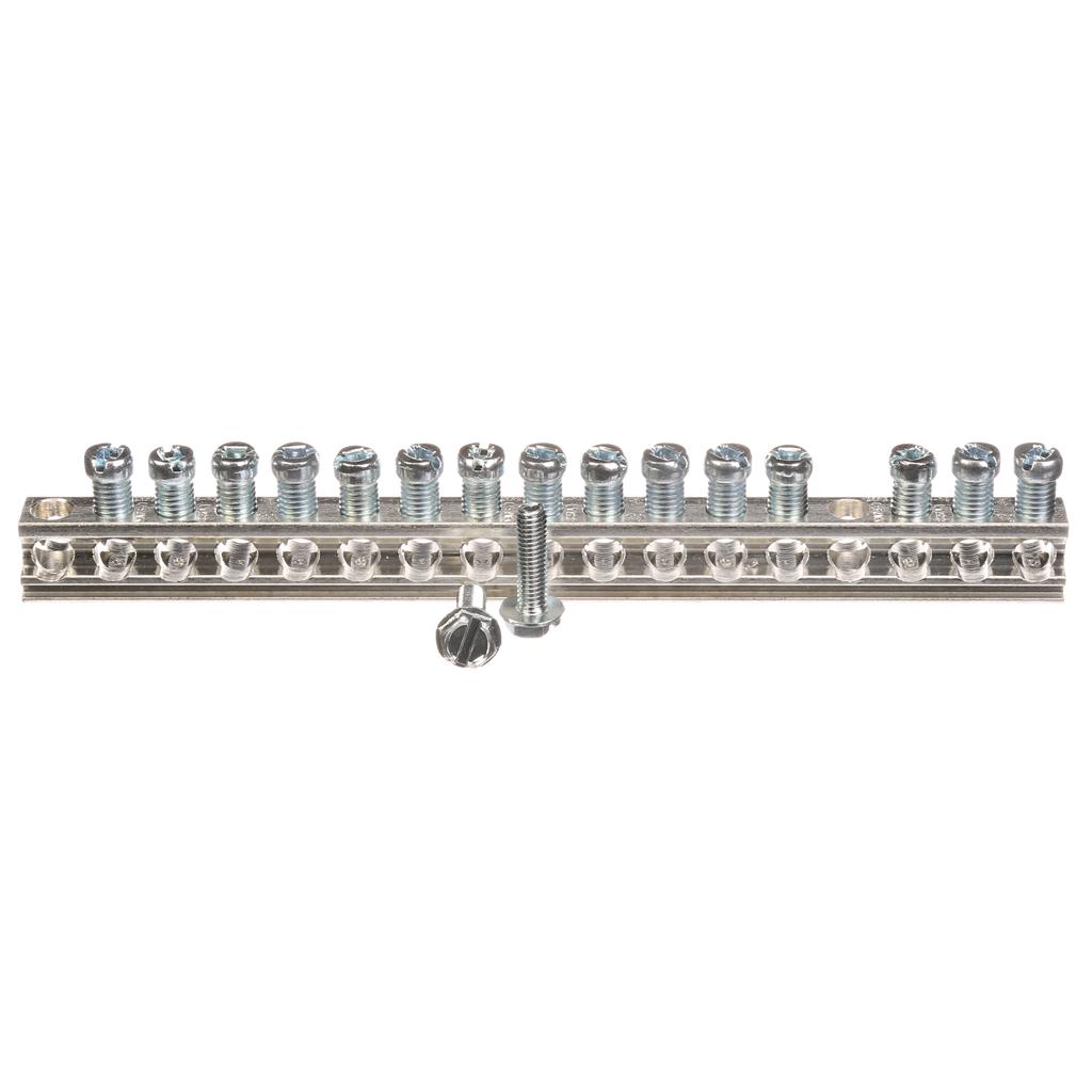 Siemens EC2GB15 15-Position Ground Bar Kit