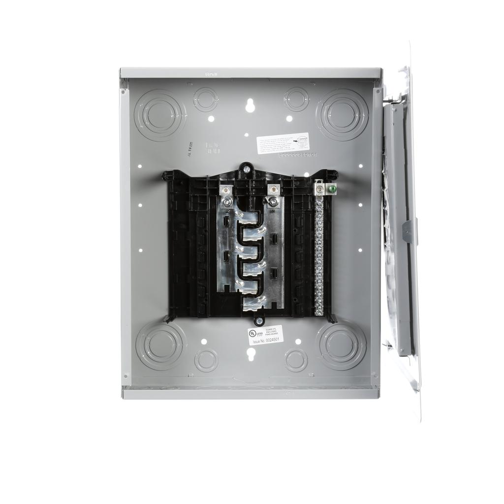 Siemens S1224L1125 120/240 VAC 125 Amp 1-Phase 3-Wire NEMA 1 Main Lug/Non-Convertible Load Center