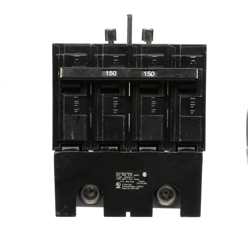 S-A MPP2150 BREAKER 150A 4P 120/240