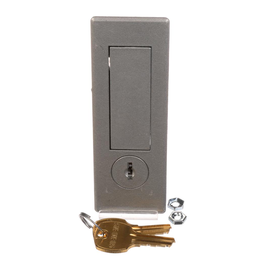 Siemens Industry ECQFL3 Load Center Flush Lock Kit