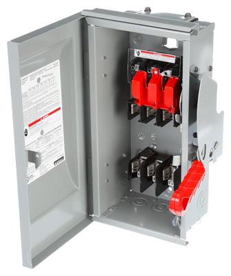 Siemens Ca CFSS5400 5 X 400 (FOR 30