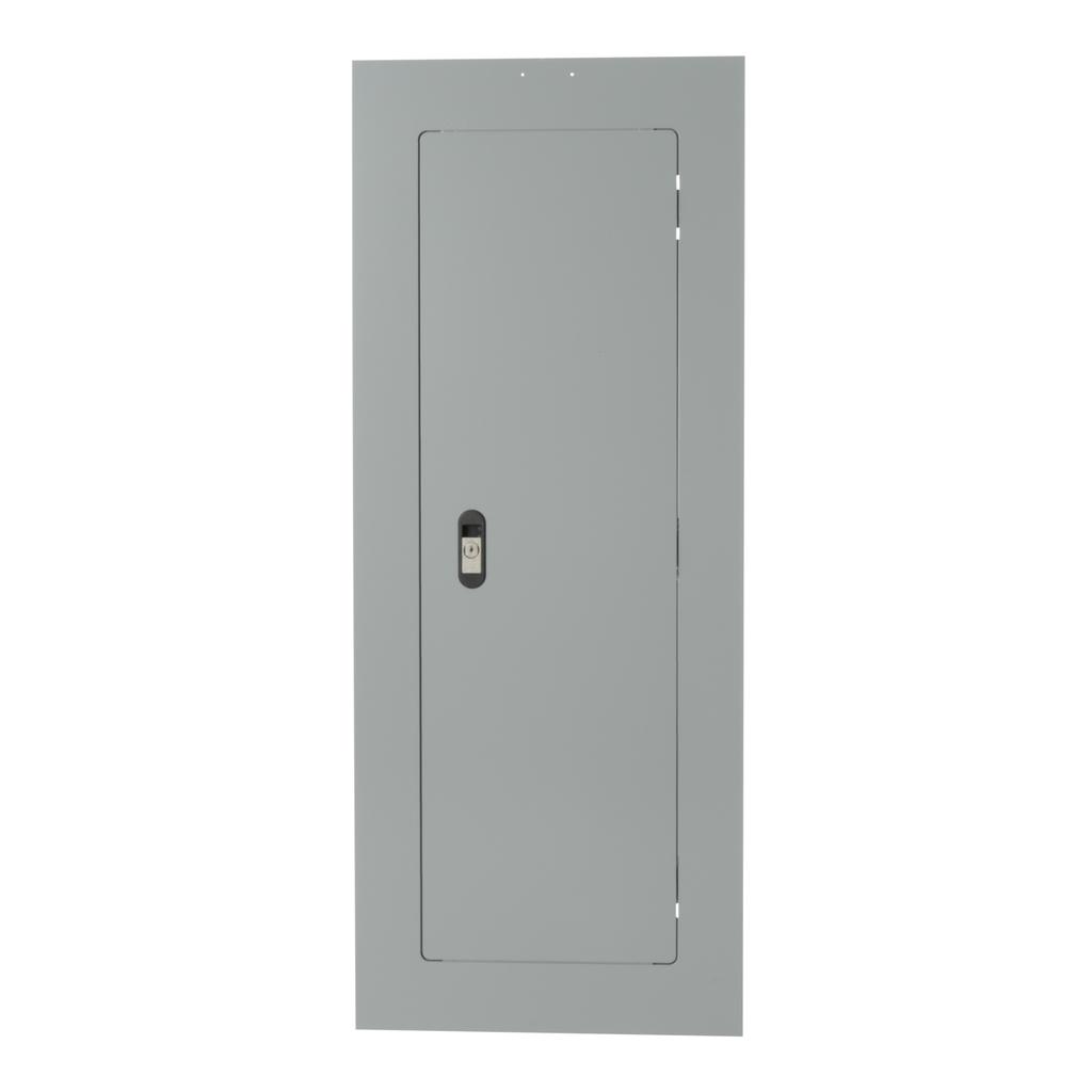 Siemens Industry S50B 20 x 50 Inch NEMA 1 Surface Mount Standard Panelboard Trim