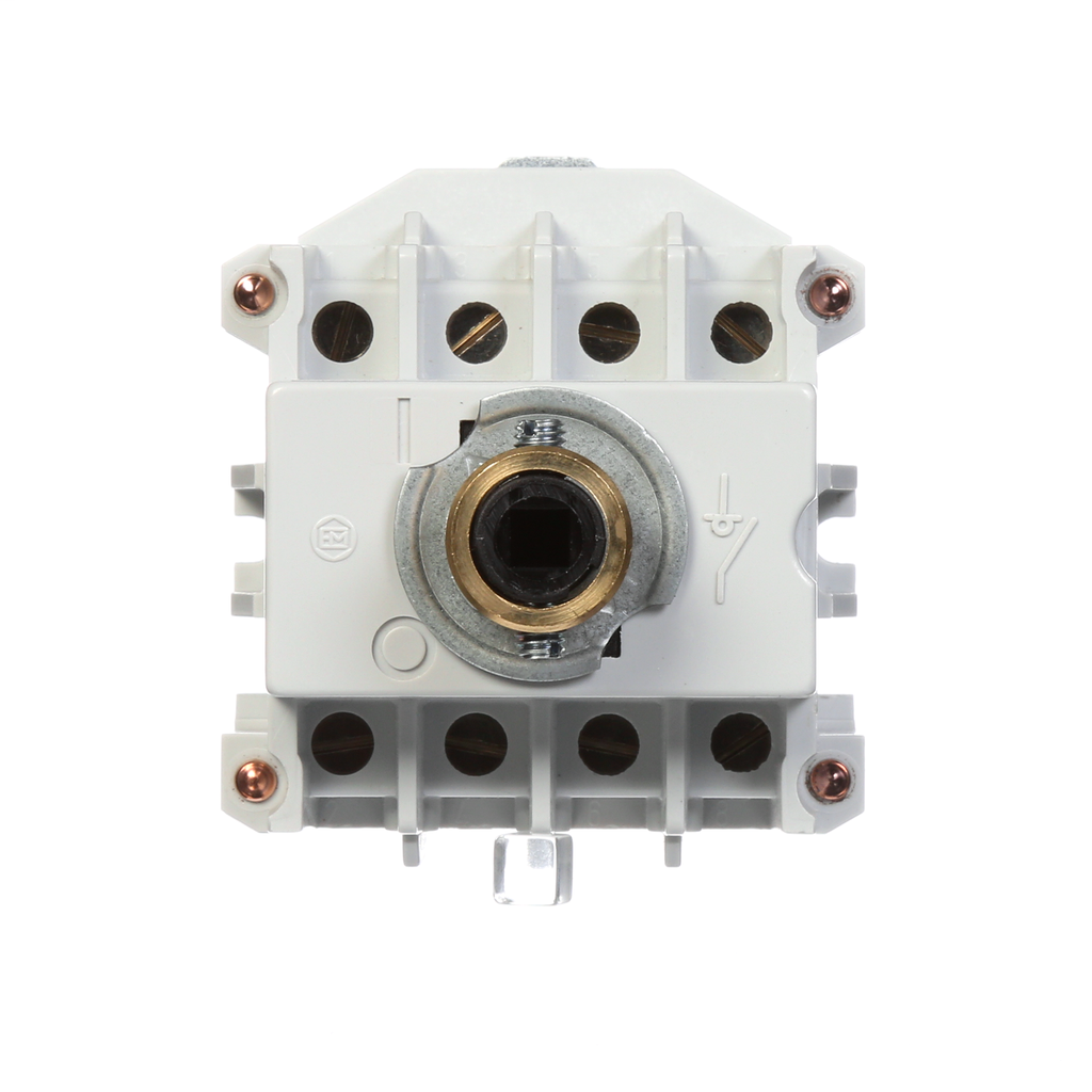 S-A LBR4040 40 AMP 4P ROTARY SWITCH