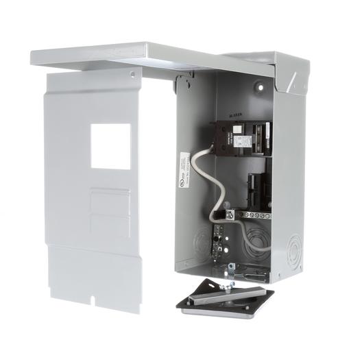 Siemens W0408l1125spa50 Frost Electric