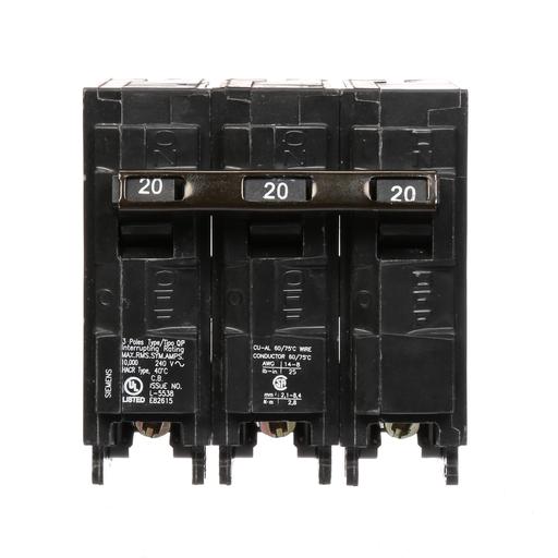 Siemens Q320
