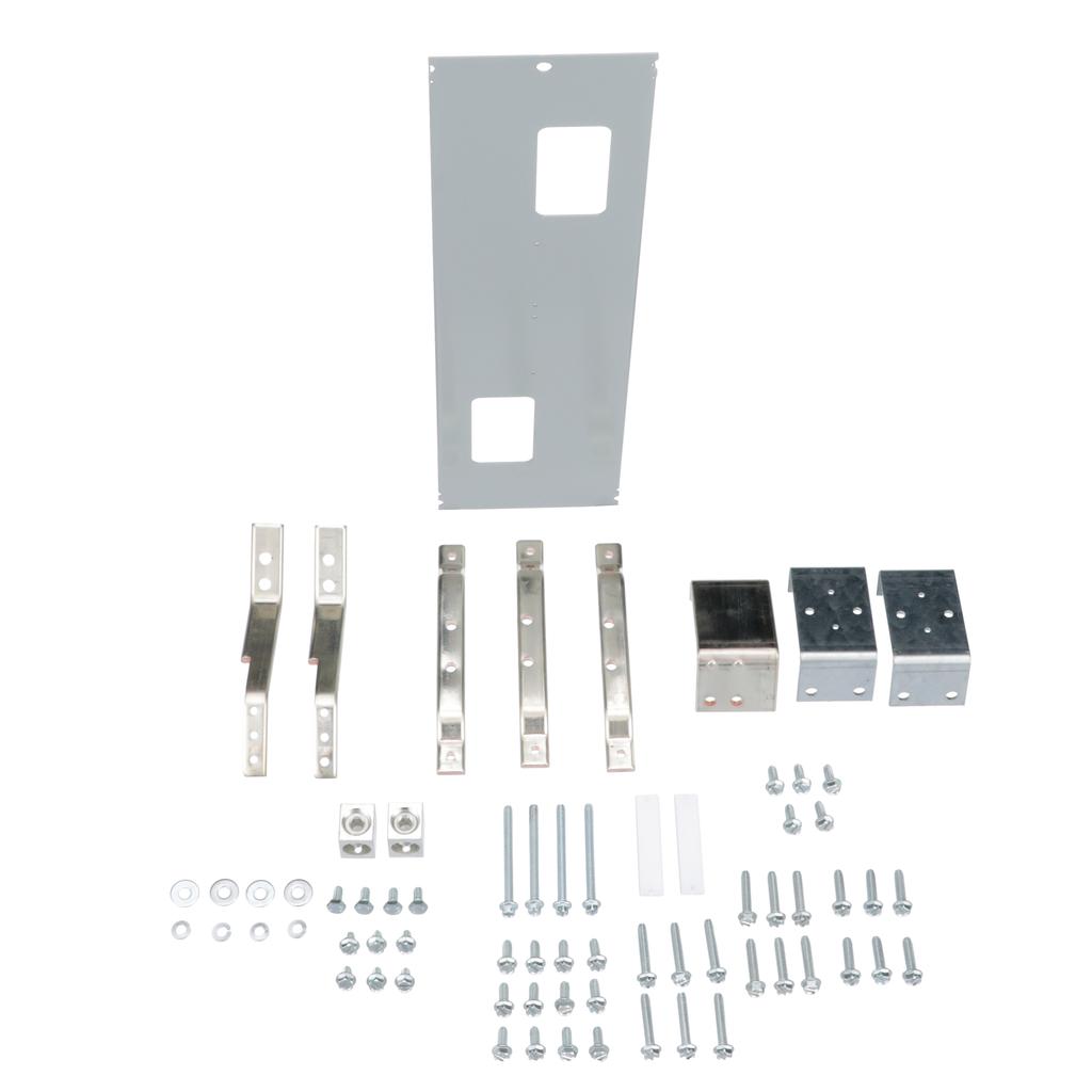 Siemens Industry SQJ 2-Position P4/S4/Spp Panelboard Circuit Breaker Mounting Kit