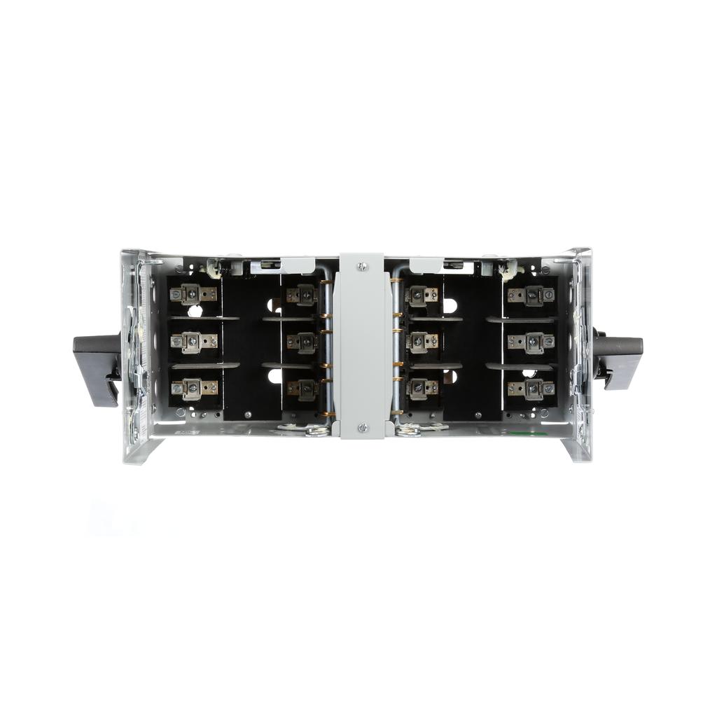 Siemens Industry V7E3622 Vacu-Break 17 Inch 60/60 Amp 600 Volt 3-Pole Disconnect Switch