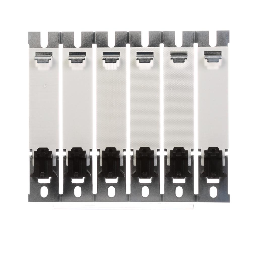 Siemens Industry SMB6R Circuit Breaker Reversible Shallow Mounting Bracket