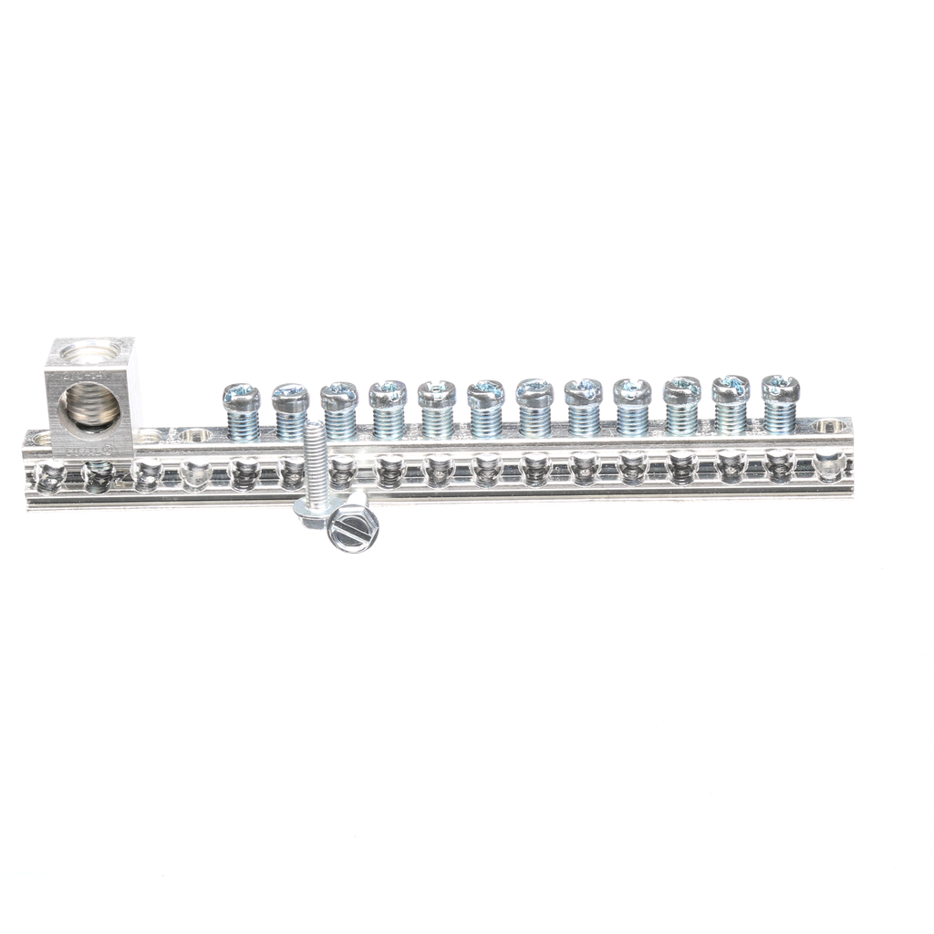 Siemens EC2GB122 12-Position Ground Bar Kit
