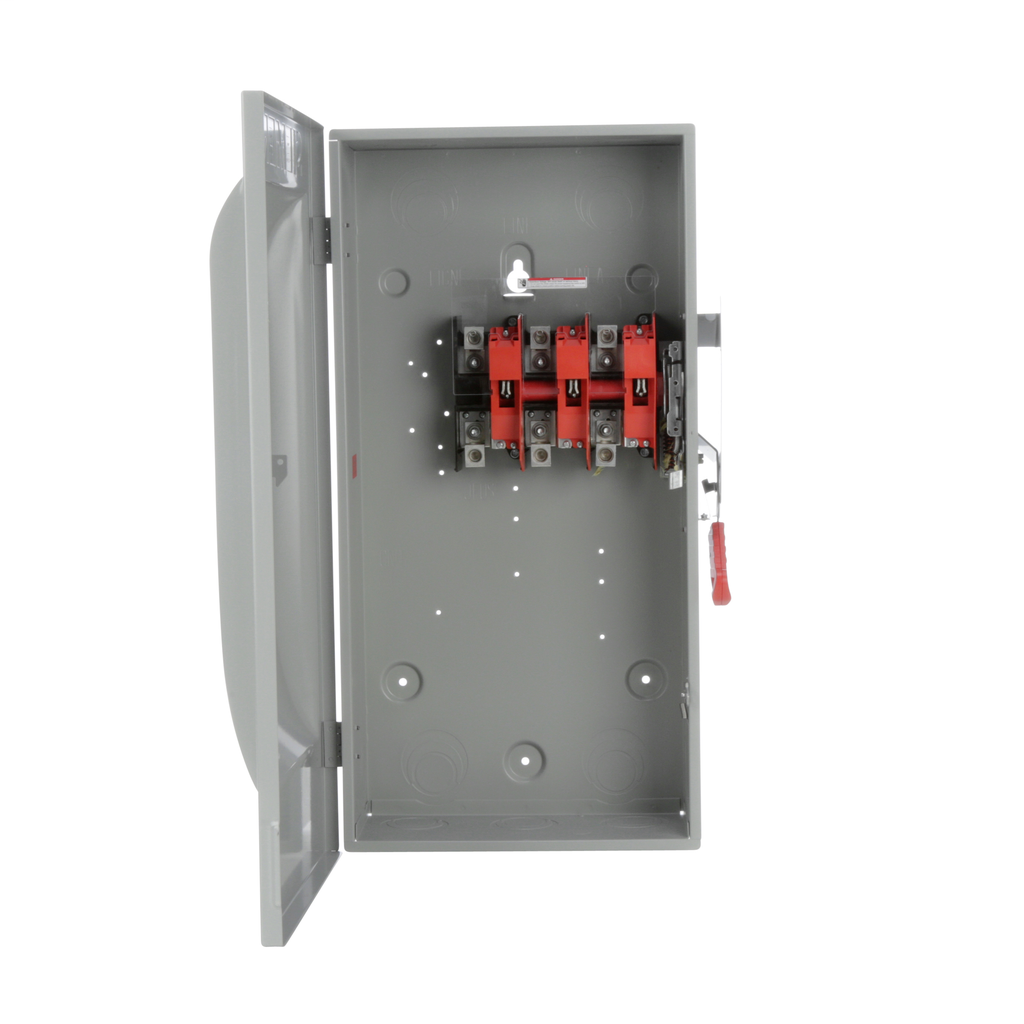 Siemens HNF364 3-Pole 600 Volt 200 Amp Safety Switch