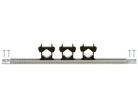 523-2434 1 bracket 3 TouchDown clamps 4 drill-tip screws PowerBar™
