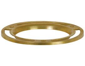 890-4BPK Brass closet flange ring Brass Closet Flange Ring
