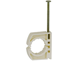 """551-3C 3/4"""" CTS with nail SiouxStrap™"""