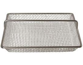 "861-UM Stainless steel mesh debris screen for sump area 1 1/8"" tall × 8 7?16"" dia. SquareMax™ Accessories"