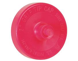 """880-82C 2"""" test cap GripTip™"""