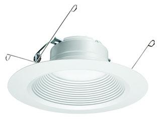 LED Recessed Module