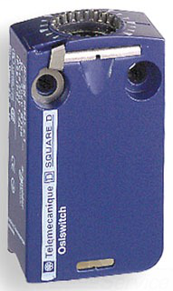 SQD ZCMD21 LIMIT SWITCH 240VAC 5A