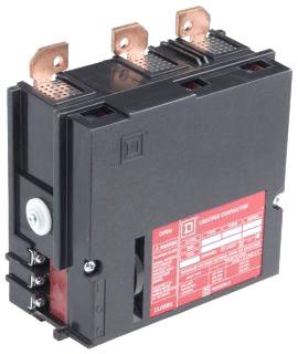 SQD 8903PBQ11BV02 100A 3P LTG CNCTR