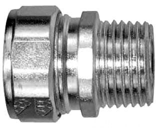 AMFI CG50A350 1/2 STRAIN-RLF CONN
