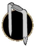 VIKING 141P1 SERVICE CABLE STAPLE