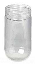 KLRK VGG-100 STD 100W GREEN GLASS GLOBE