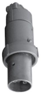 APP ACP1033CD 100A CLAMP RING PLUG 3W3P ST1