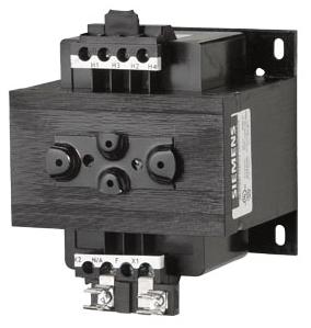 SIEM MT0350L CONTROL TRANSFORMER 350VA 220/460/600-11