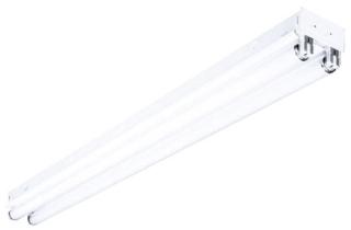 COL CS8-232-4EU 120/277V 4F32 T8 8FT STRIP ELECTRON FIXTURE