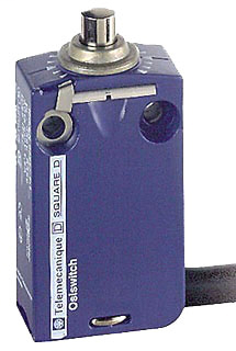 SQD XCMD2110L1 LIMIT SWITCH 240VAC