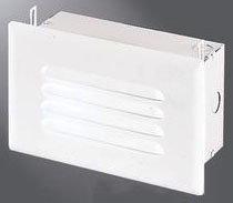 Recessed Downlighting Step Light