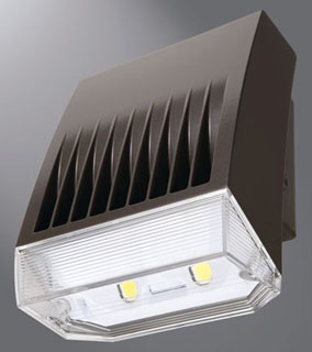 LUM XTOR8BRL-PC1 80W 5000K LED FIXT