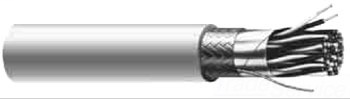 Shielded Communication Cable
