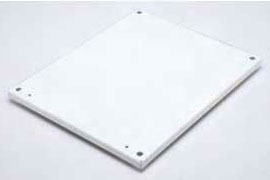 B-L AW2424P NEMA PANEL, FOR ENCLOSURE 24X24
