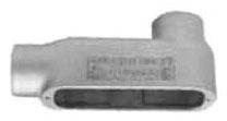 APP LB125M 1-1/4 MALL LB COND BODY