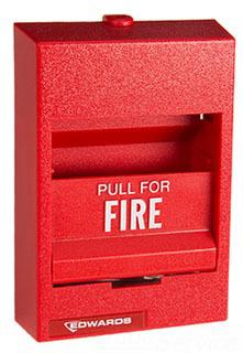 EDW 278B-1120 3A 30V FIRE ALARM STN
