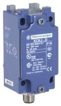 SQD ZCKJ1D LIMIT SWITCH HEAD ZCKE - METAL END
