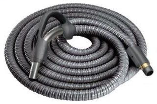 Vacuum System Current Carrying Hose