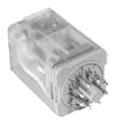 SIEM 3TX7112-1LF13 DPDT 8PIN PUSH B N.DOOR LED FLAG 120VAC