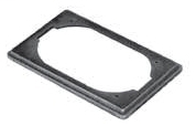 APP FS-GKR-1N REPLACEMENT GASKET