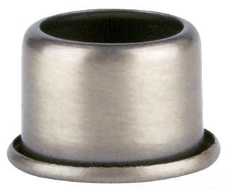 SEG 9030-962 CANDLE FOLLOWER BRUSHED NICKEL