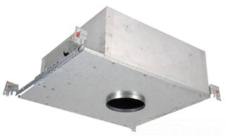 WAC HR-3LED-H18D-ICA ( OBSOLETE ) 21.5W ADJ TRM HOUSING 20W IC,AIRTIGHT