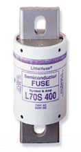 LIF L70S200 700VSEMICONDCTRFUSE