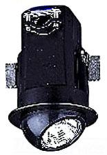SEG 9424-12 LX MR11 RECESS COMPLETE W/TRIM