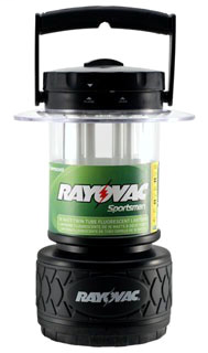 RAY SP8D 8-CELL D LANTERN